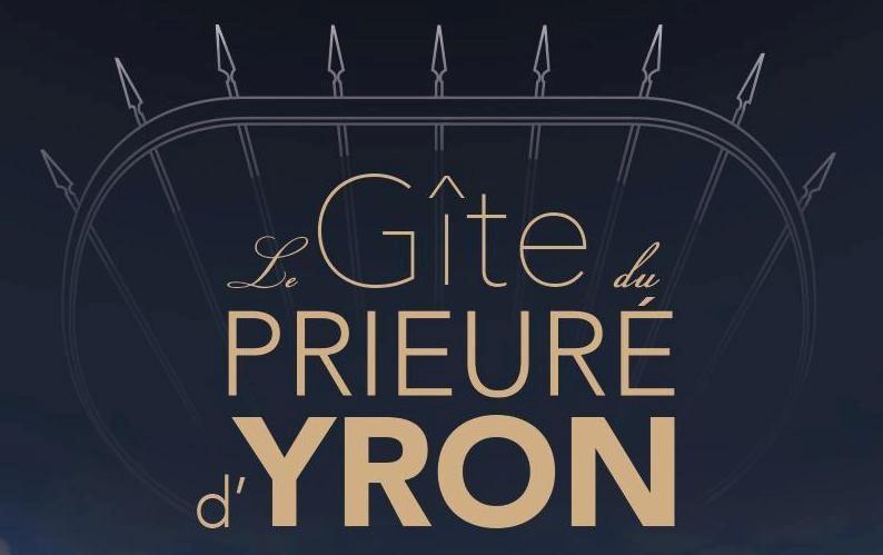 Gite Yron Cloyes